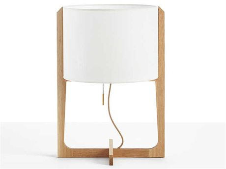 Carpyen Melina Beige Table Lamp CRPMELINATABLE