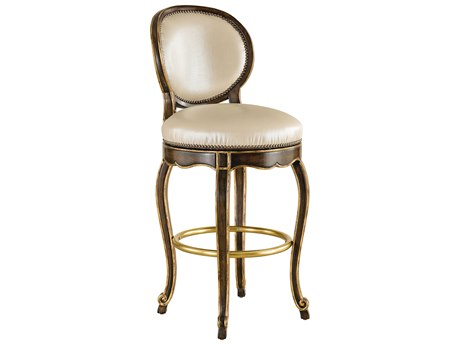 Carson Aria Side Bar Height Stool