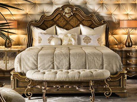 Carson Aria Panel Bed