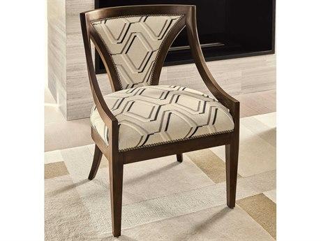Carson Ascot Accent Chair