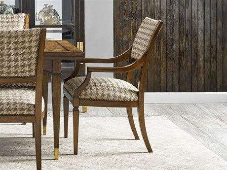 Carson Cadence Arm Dining Chair