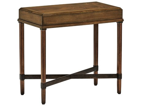 Carson Cadence 14'' Wide Rectangular End Table CARCCA30