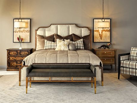 Carson Cadence Bedroom Set