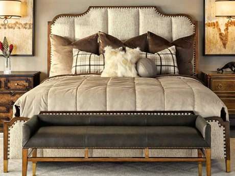 Carson Cadence Panel Bed