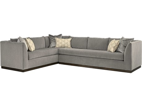 Carson Concierge Sectional Sofa with Right Arm Facing Sofa