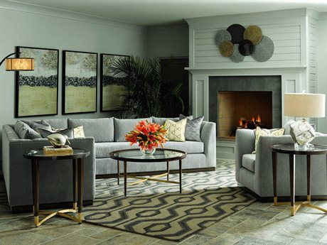 Carson Concierge Sofa Set CARCCOSECA4SET