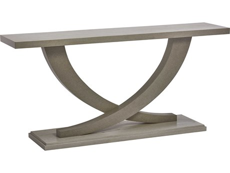 Carson Ensemble / Linen 74'' Wide Rectangular Console Table CARCEN06