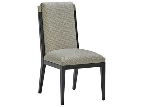 Carson Ensemble Caviar Side Dining Chair CARCEN45CAV
