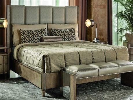 Carson Harmony Panel Bed CARCHA11