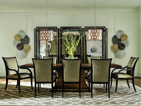 Carson Lyric Dining Room Set CARCLY21SET