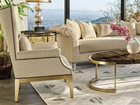Carson Manor Accent Chair