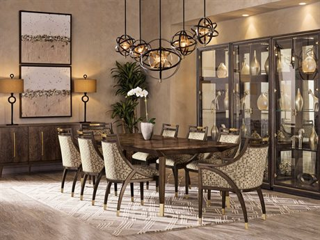 Carson Melody Dining Room Set CARCME21SET