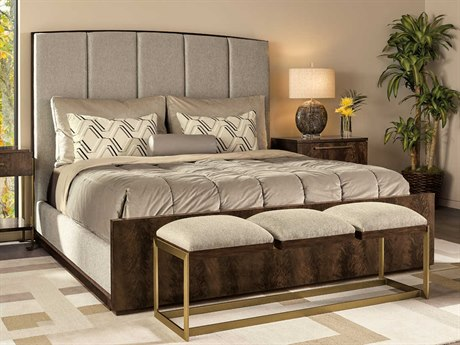 Carson Melody Horizon Panel Bed CARCME11