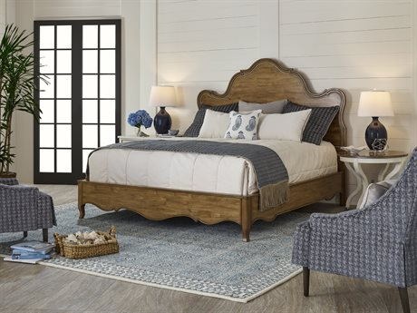 Carson Sonata Bedroom Set CARCSO11WSET