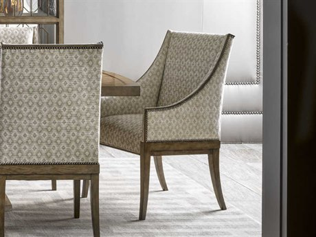 Carson Tempo Arm Dining Chair CARCTE46