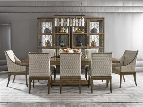 Carson Tempo Dining Room Set CARCTE21SET