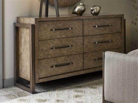 Carson Tempo Six-Drawer Double Dresser