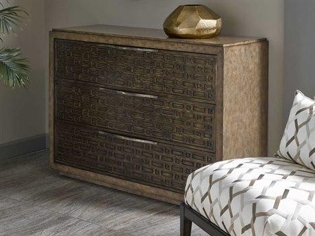 Carson Tempo Three-Drawer Single Dresser