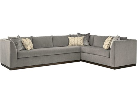 Carson Concierge Sectional Sofa with Left Arm Facing Sofa