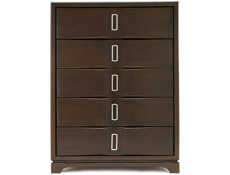 Palliser Case Goods Brooke Five Drawer Chest CX216435