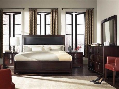 Palliser Case Goods Brooke Bedroom Set