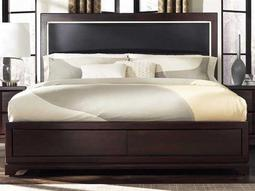 Palliser Case Goods Beds Category