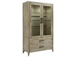 Palliser Case Goods Curio Cabinets Category