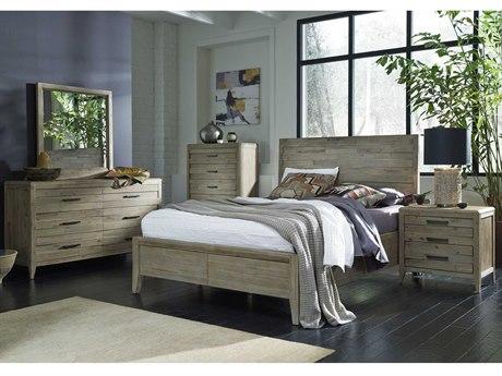 Palliser Case Goods Casablanca Bedroom Set CX372920KQSET