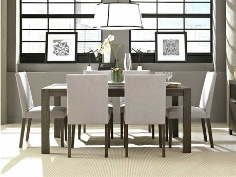 Palliser Case Goods Montreal 7 Piece Dining Table & Chair Set