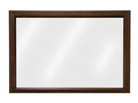 Palliser Case Goods Montreal 34W x 42H Portrait Dresser Mirror