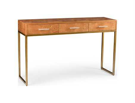 Chelsea House 16 x 56 Rectangular Andres Console Table CH382113