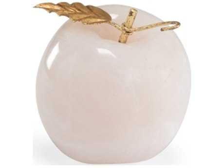Chelsea House Apple Antique Gold Decorative Accent