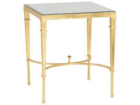 Chelsea House Regent Gold End Table CH381866