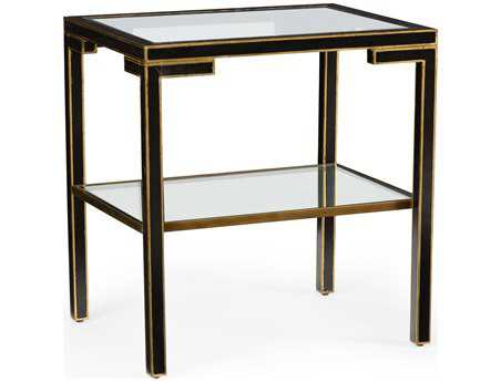 Chelsea House 20 x 26 Rectangular Decker Side Table CH382112