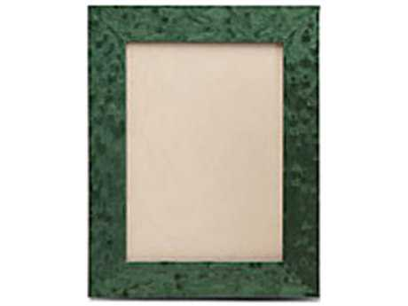 Chelsea House Maple Frame With Veneer  Verde Brilliante 5X7 Picture Frame CH381179
