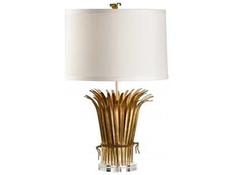 Chelsea House  Antique Gold Table Lamp CH68759