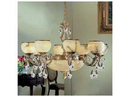 Classic Lighting Corporation Alexandria Collection