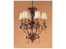 Classic Lighting Corporation Asheville Collection