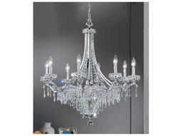 Classic Lighting Corporation Medium Chandeliers Category