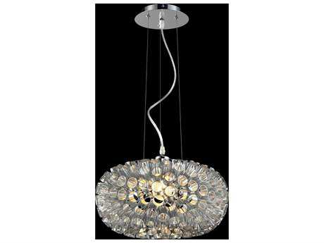 Classic Lighting Corporation Laguna Pendant Light
