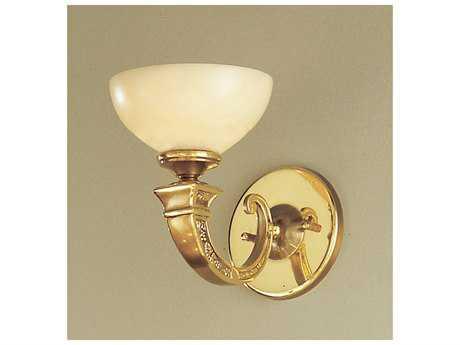 Classic Lighting Corporation Mallorca Antique Bronze Wall Sconce C85621ABZ