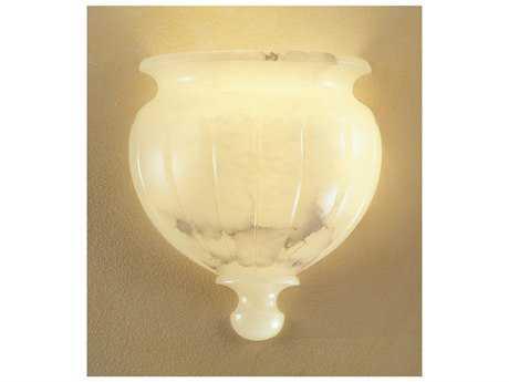 Classic Lighting Corporation Navarra Cream Wall Sconce C87486CRM