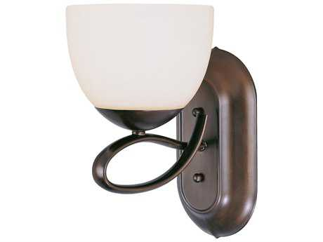 Classic Lighting Corporation Odyssey Oil Rubbed Bronze Wall Sconce C871011ORB