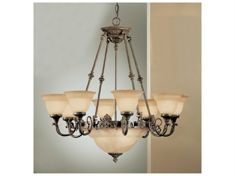 Yorkshire linen closing down sale lighting and decoration
