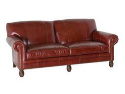 Classic Leather Sofas Category