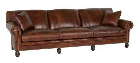 Classic Leather Bonaire 108'' Sofa