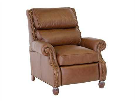 Classic Leather Chandler Recliner