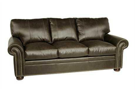 Classic Leather Easton Sofa