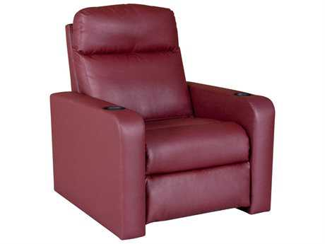 Classic Leather Genesis Motorized Home Theatre Recliner Chair CLHT101MR