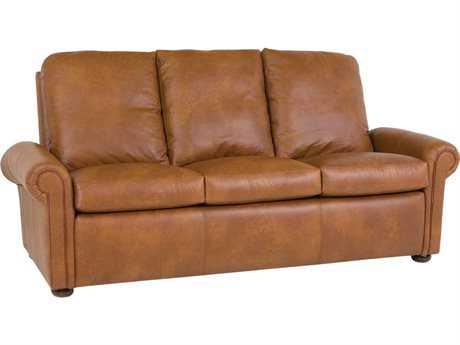 Classic Leather Kenilworth Sofa